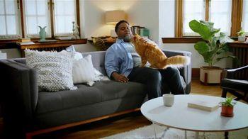 Fresh Step Clean Paws TV Spot, 'Cleaner Beans' - Thumbnail 8
