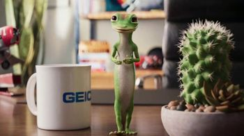 GEICO TV Spot, 'Better Together'