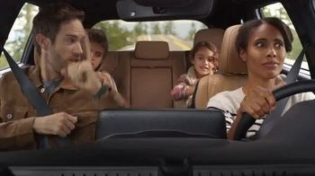 2021 Hyundai Santa Fe TV Spot, \'Zen\' Song by Parry Gripp [T1]
