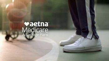 Aetna Medicare Advantage Plans TV Spot, 'Hoops: Turning 65' - Thumbnail 1