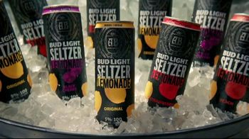Bud Light Seltzer TV Spot, 'Tire' - Thumbnail 1