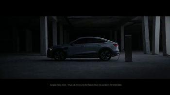 Audi e-tron Sportback TV Spot, 'Unleashed' [T2] - Thumbnail 3