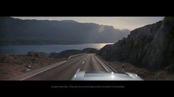 Audi e-tron Sportback TV Spot, 'Unleashed' [T2] - Thumbnail 5