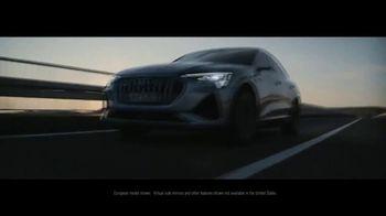 Audi e-tron Sportback TV Spot, 'Unleashed' [T2] - Thumbnail 7