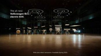 2021 Volkswagen ID.4 TV Spot, 'The Wheel' [T1] - Thumbnail 7