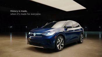 2021 Volkswagen ID.4 TV Spot, 'The Wheel' [T1] - Thumbnail 6
