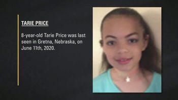 National Center for Missing & Exploited Children TV Spot, 'Tarie Price' - Thumbnail 1
