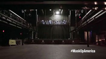 Ad Council TV Spot, 'Mask Up America: For the Love Of' - Thumbnail 1