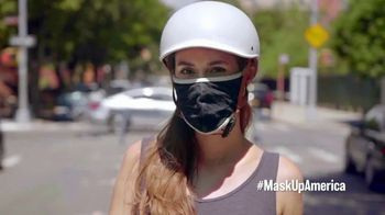 Ad Council TV Spot, 'Mask Up America: For the Love Of' - Thumbnail 8