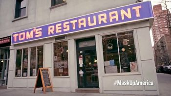 Ad Council TV Spot, 'Mask Up America: For the Love Of'