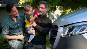 La Mesa RV TV Spot, 'Generations: 2019 Midwest Automotive Passage 144' - Thumbnail 10