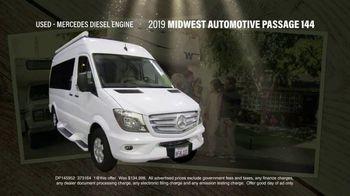 La Mesa RV TV Spot, 'Generations: 2019 Midwest Automotive Passage 144' - Thumbnail 5