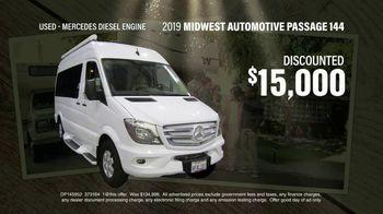 La Mesa RV TV Spot, 'Generations: 2019 Midwest Automotive Passage 144' - Thumbnail 6