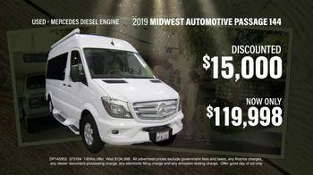 La Mesa RV TV Spot, 'Generations: 2019 Midwest Automotive Passage 144' - Thumbnail 7