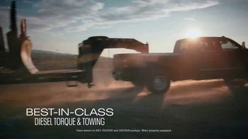 Ram Trucks Start Something New Sales Event TV Spot, 'Never Been Done Before' Song by Foo Fighters [T2] - Thumbnail 3