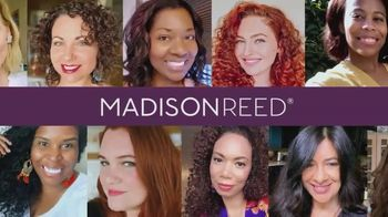 Madison Reed TV Spot, 'Goodbye Harsh Ingredients'