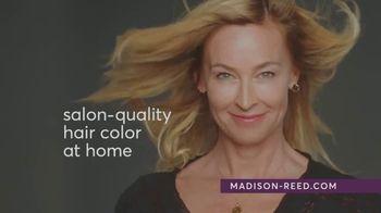 Madison Reed TV Spot, 'Goodbye Harsh Ingredients' - Thumbnail 2