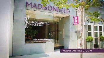 Madison Reed TV Spot, 'Goodbye Harsh Ingredients' - Thumbnail 7