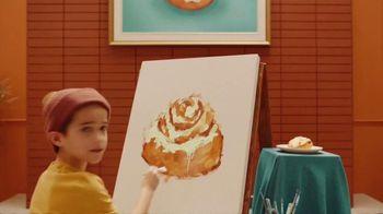 Cinnamon Roll Mini-Wheats TV Spot, 'Family Meeting' - Thumbnail 2