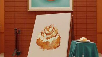 Cinnamon Roll Mini-Wheats TV Spot, 'Family Meeting' - Thumbnail 3