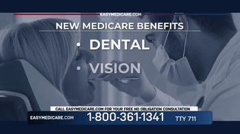 easyMedicare.com TV Spot, 'Trust: Giveback Benefit' Featuring Joe Theismann - Thumbnail 4