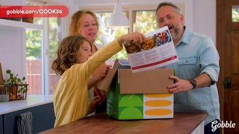 Gobble TV Spot, 'Shopping, Chopping and Prep'