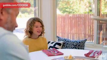 Gobble TV Spot, 'Shopping, Chopping and Prep' - Thumbnail 4