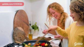 Gobble TV Spot, 'Shopping, Chopping and Prep' - Thumbnail 5
