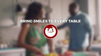 Maruchan TV Spot, 'Maruchan TV Spot, 'Bring Smiles to Every Table: Kitchen' - Thumbnail 10