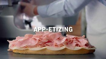 Jersey Mike's TV Spot, 'App-etizing' - Thumbnail 3