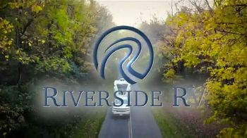 Riverside RV TV Spot, 'Take That Road Less Travelled'