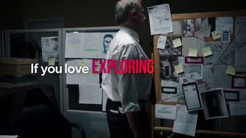 Discovery+ TV Spot, 'If You Love True Crime....' - Thumbnail 3