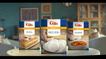 Gits Breakfast Mixes TV Spot, 'Messy Kids' - Thumbnail 10