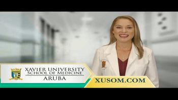 Xavier University School of Medicine TV Spot, 'Recognitions and Accreditations' - Thumbnail 1