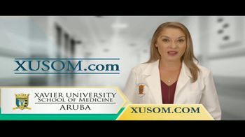 Xavier University School of Medicine TV Spot, 'Recognitions and Accreditations' - Thumbnail 10