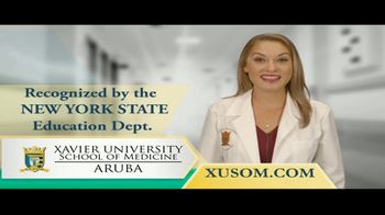 Xavier University School of Medicine TV Spot, 'Recognitions and Accreditations'