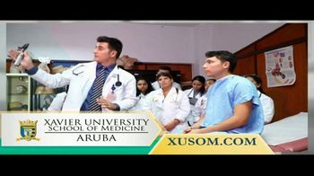 Xavier University School of Medicine TV Spot, 'Recognitions and Accreditations' - Thumbnail 4