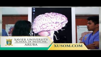 Xavier University School of Medicine TV Spot, 'Recognitions and Accreditations' - Thumbnail 5