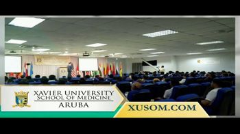 Xavier University School of Medicine TV Spot, 'Recognitions and Accreditations' - Thumbnail 6