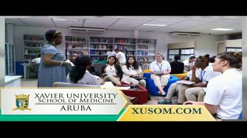 Xavier University School of Medicine TV Spot, 'Recognitions and Accreditations' - Thumbnail 7