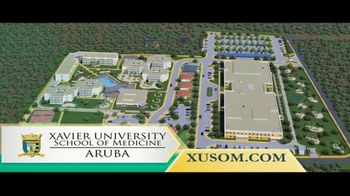 Xavier University School of Medicine TV Spot, 'Recognitions and Accreditations' - Thumbnail 8