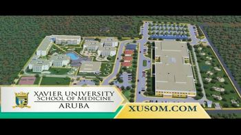 Xavier University School of Medicine TV Spot, 'Recognitions and Accreditations' - Thumbnail 9