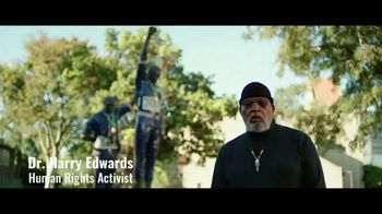 NFL TV Spot, 'Solutions: Anti-Recidivism Coalition' Featuring Dr. Harry Edwards - Thumbnail 1