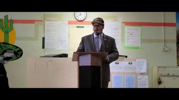 NFL TV Spot, 'Solutions: Anti-Recidivism Coalition' Featuring Dr. Harry Edwards - Thumbnail 4