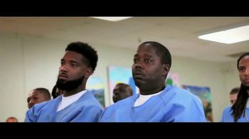 NFL TV Spot, 'Solutions: Anti-Recidivism Coalition' Featuring Dr. Harry Edwards - Thumbnail 5