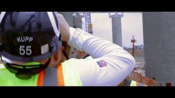 NFL TV Spot, 'Solutions: Anti-Recidivism Coalition' Featuring Dr. Harry Edwards - Thumbnail 6