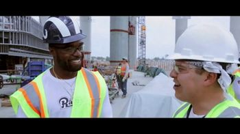 NFL TV Spot, 'Solutions: Anti-Recidivism Coalition' Featuring Dr. Harry Edwards - Thumbnail 7