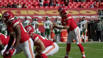 Bose Smart Soundbar 300 TV Spot, 'On the Field With Patrick Mahomes II' - 1 commercial airings