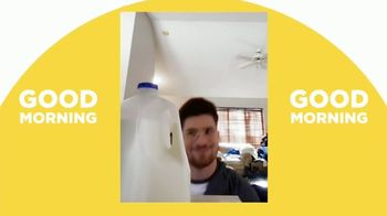 Got Milk TV Spot, 'Good Morning' - Thumbnail 2