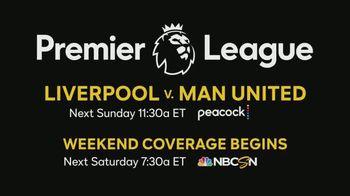 Peacock TV TV Spot, 'Premier League' - Thumbnail 10